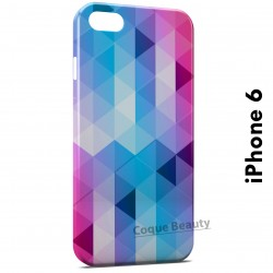 iPhone 6 3D Diamond Colors