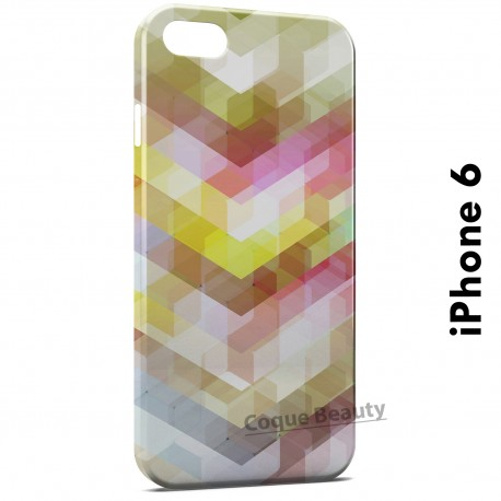 iPhone 6 3D Transparency Design