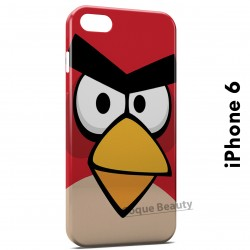 iPhone 6 Angry Birds
