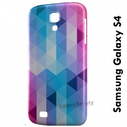 Galaxy S4 3D Diamond Colors