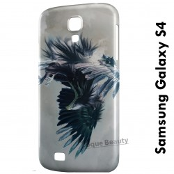 Galaxy S4 Blue Eagle