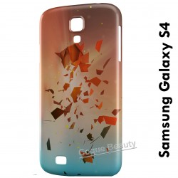 Galaxy S4 Art Design