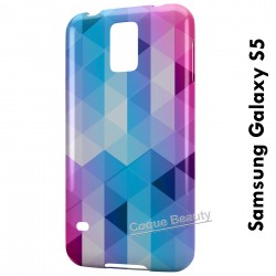 Galaxy S5 3D Diamond Colors