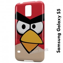 Galaxy S5 Angry Birds