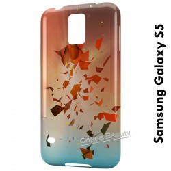 Galaxy S5 Art Design