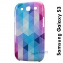 Galaxy S3 3D Diamond Colors