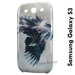 Galaxy S3 Blue Eagle