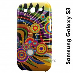 Galaxy S3 Wings of Eagle Design