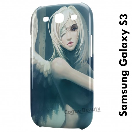 Galaxy S3 Angel