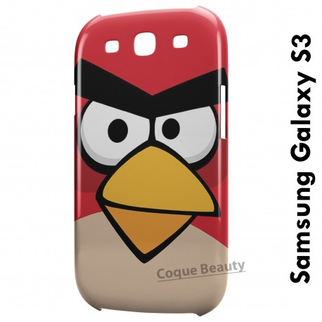 Galaxy S3 Angry Birds