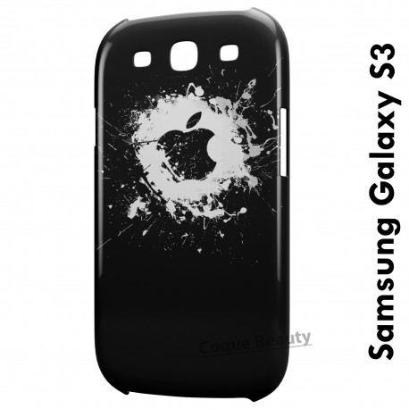 Galaxy S3 Apple Splash