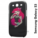 Galaxy S3 Ariel Tattoo The Little Mermaid