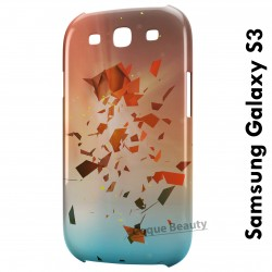 Galaxy S3 Art Design