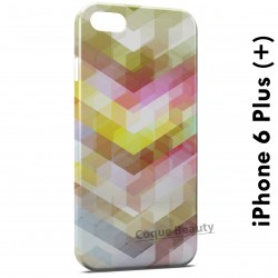 iPhone 6 Plus (5.5 inch) 3D Transparency Design