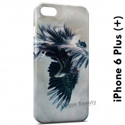 iPhone 6 Plus (5.5 inch) Blue Eagle