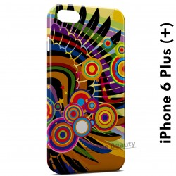 iPhone 6 Plus (5.5 inch) Wings of Eagle Design