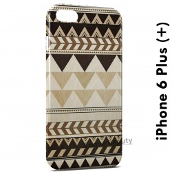 iPhone 6 Plus (5.5 inch) Aztec Style 2