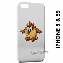 iPhone 5/5S Baby Tazmanian Taz Looney Tunes