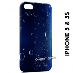 iPhone 5/5S Bubbles under water