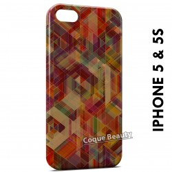 iPhone 5/5S Multicolor Style