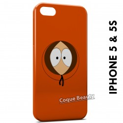 iPhone 5/5S South Park Kenny