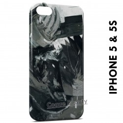 iPhone 5/5S Ashley Wood Metal Gear Solid
