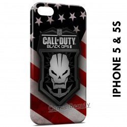 iPhone 5/5S Call of Duty 2