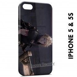 iPhone 5/5S Cloud Strife - Final Fantasy 2
