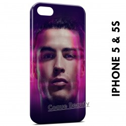 iPhone 5/5S Cristiano Ronaldo Football 2