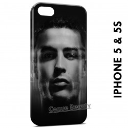 iPhone 5/5S Cristiano Ronaldo Football 3