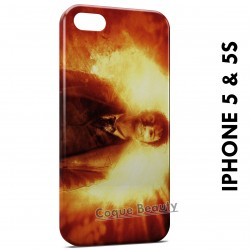 iPhone 5/5S Doctor Who