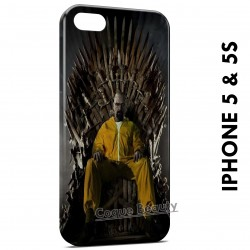 iPhone 5/5S Game of Thrones Breaking Bad Heinsenberg