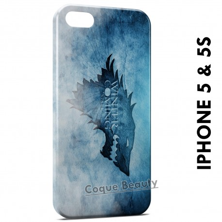 iPhone 5/5S House Stark - Game of Thrones