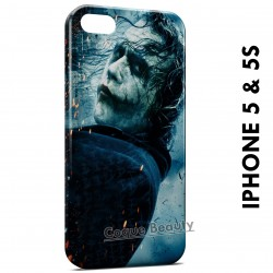 iPhone 5/5S Joker - The Dark Knight