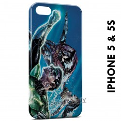 iPhone 5/5S Justice League of America