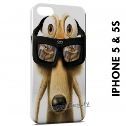 iPhone 5/5S Ice Age 3D