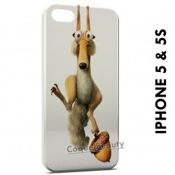 iPhone 5/5S Ice Age