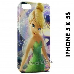 iPhone 5/5S Tinker Bell Disney