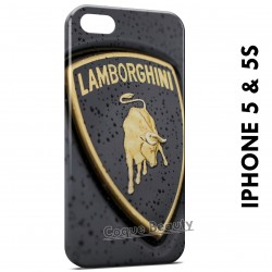 iPhone 5/5S Lamborghini 3