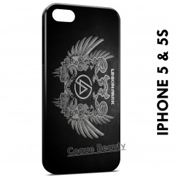 iPhone 5/5S Linkin Park 2