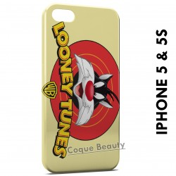 iPhone 5/5S Looney Tunes Sylvester