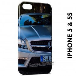 iPhone 5/5S Mercedes 4