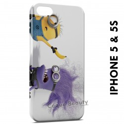 iPhone 5/5S Minion 17