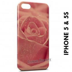 iPhone 5/5S Pink Rose