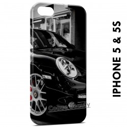 iPhone 5/5S Porsche Luxury