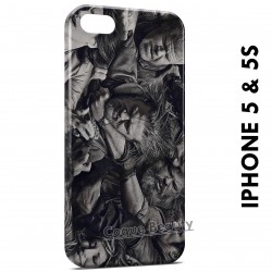 iPhone 5/5S Sons of Anarchy 3