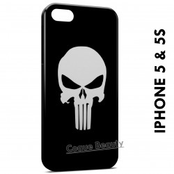 iPhone 5/5S The Punisher