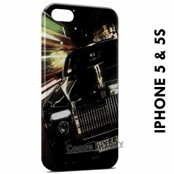 iPhone 5/5S Luxury Car 2