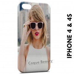iPhone 4/4S Taylor Swift
