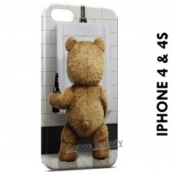 iPhone 4/4S Ted 2 Movie